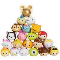Tsum Tsum - Disney Pack 2 Figuras (varios modelos)