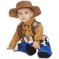 Disfraz Bebé - Billy El Niño 12-24 Meses