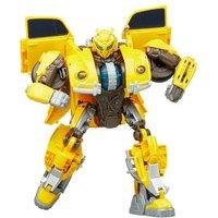 Transformers - Bumblebee Electrónico