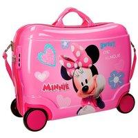 Minnie Mouse - Maleta Minnie Fabulous
