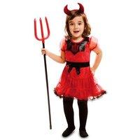 Disfraz Infantil - Dulce Diablesa 5-6 años
