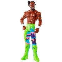 WWE - Kofi Kingston - Figura Básica