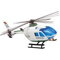 Helicóptero de la Guardia Civil con Luz y Sonido