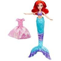 Princesas Disney - Ariel Transformación Mágica