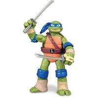 Tortugas Ninja - Figura Leonardo