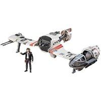 Star Wars - Ski Speeder de la Resistencia - Vehículo Clase C