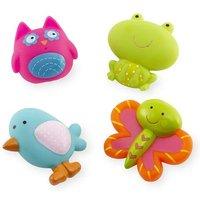 Babies R Us - Animalitos - Juguetes de Baño
