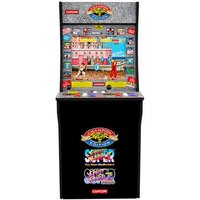 Máquina Arcade Street Fighter 2