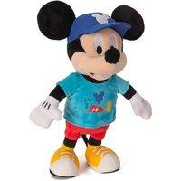 Mickey Mouse - Mi Amigo Mickey Interactivo
