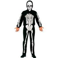 Disfraz - Esqueleto 5 - 6 años