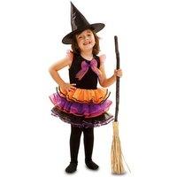 Disfraz Infantil - Brujita Fantasía 1-2 años