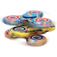 Hot Wheels - Spinner
