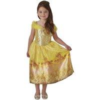 Princesas Disney - Disfraz Bella 7-8 años