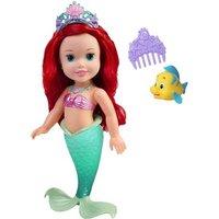 Princesas Disney - Ariel Toddler Cantarina