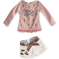 Nancy - Un Día a la Moda