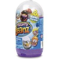 Mighty Beanz - Slam Pack (varios modelos)