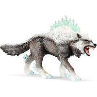 Schleich - Lobo de Nieve
