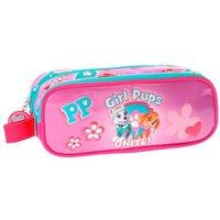 Patrulla Canina - Neceser 2 Compartimentos Girls Pups