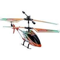 Carrera - Helicóptero Radio Control Orange Sply 2