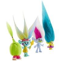 Trolls - Pack Peinados Divertidos