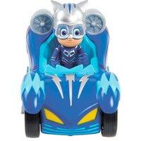 PJ Masks - Gatauto y Gatuno - Vehículo Turbo