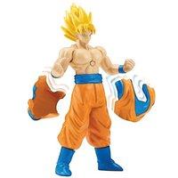 Dragon Ball - Goku Super Saiyan - Figura Súper Poder Dragon Ball Super
