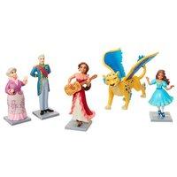 Disney Elena de Avalor - Pack 5 Figuras