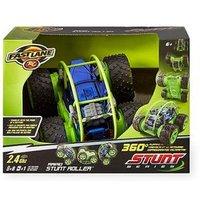 Fast Lane - Rapid Stunt Roller