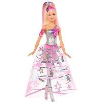 Barbie - Muñeca Vestido Galáctico