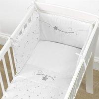 Babies R Us - Set de Minicuna Love You to the Stars