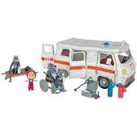Masha y el Oso - Ambulancia