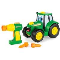 Construye El Tractor Johnny