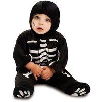 Disfraz Bebé - Esqueleto 12-24 meses