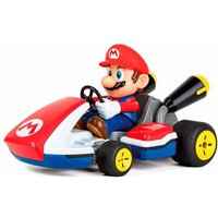 Carrera - Mario-Race - Mario Kart