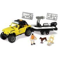 Set de Pesca Jeep
