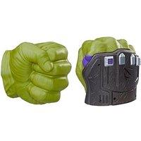 Los Vengadores - Thor Ragnarok - Hulk Puños Electrónicos