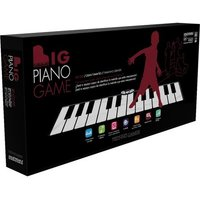 Big Piano Game