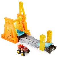Fisher Price - Blaze - Superlooping de Acrobacias