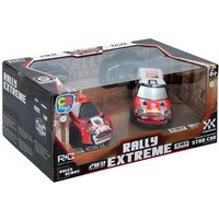 Set 2 Coches Radio Control Rally Extreme
