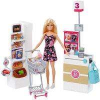 Barbie - Supermercado