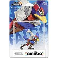 Nintendo - Figura Amiibo Smash Falco (Serie Smash Bros)