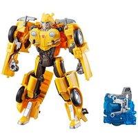 Transformers - Bumblebee - Figura Energon Igniters