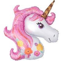 Globo Unicornio Mágico