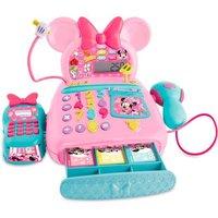 Minnie Mouse - Caja Registradora