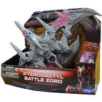 Power Rangers - Zords con Figura (varios modelos)