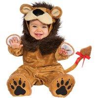 Disfraz Bebé - Leoncito 1-2 años
