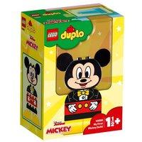 LEGO DUPLO - Mi Primer Modelo de Mickey - 10898