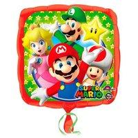 Mario Bross - Globo 45 cm