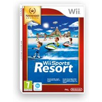 Wii - Sports Resort (Selects)