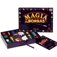 Educa Borrás - Magia Borras Clásica 100 Trucos